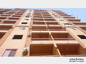 Ad Photo: Apartment 2 bedrooms 1 bath 80 sqm semi finished in Agami  Alexandira
