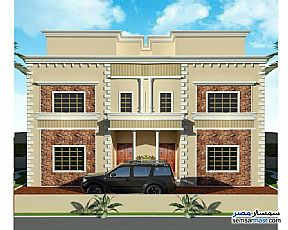 Ad Photo: Apartment 2 bedrooms 1 bath 70 sqm lux in North Coast  Matrouh