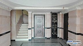 Ad Photo: Apartment 3 bedrooms 3 baths 221 sqm semi finished in Shorouk City  Cairo