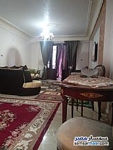 Ad Photo: Apartment 3 bedrooms 1 bath 125 sqm super lux in Agami  Alexandira