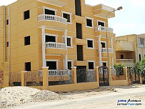 Ad Photo: Apartment 3 bedrooms 3 baths 221 sqm semi finished in El Ubour City  Qalyubiyah