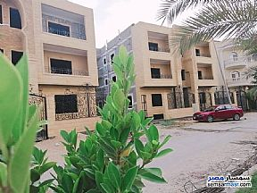 Apartment 3 bedrooms 3 baths 440 sqm semi finished For Sale El Ubour City Qalyubiyah - 2