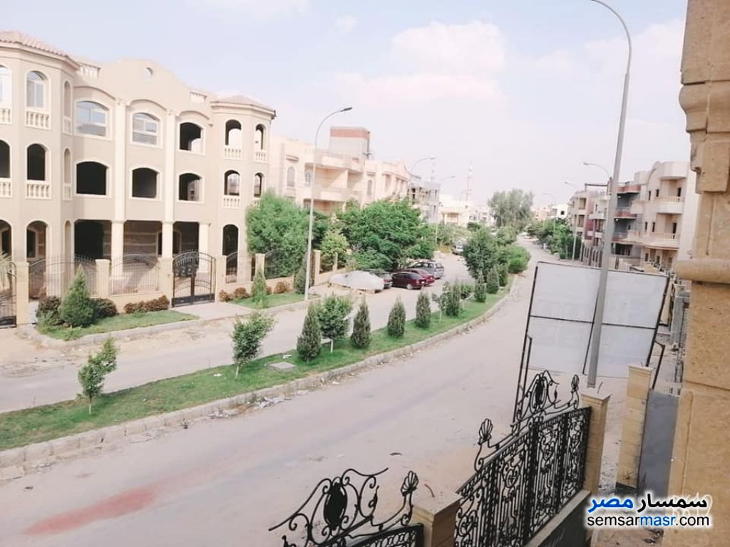 Photo 6 - Apartment 3 bedrooms 3 baths 440 sqm semi finished For Sale El Ubour City Qalyubiyah