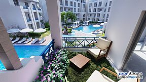 Ad Photo: Apartment 1 bedroom 1 bath 45 sqm extra super lux in North Coast  Matrouh