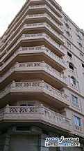 Ad Photo: Apartment 2 bedrooms 1 bath 85 sqm without finish in Agami  Alexandira