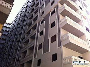 Apartment 2 bedrooms 1 bath 75 sqm without finish For Sale Agami Alexandira - 12