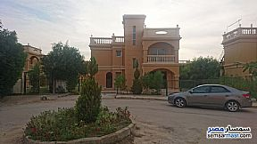 Villa 3 bedrooms 3 baths 450 sqm For Rent Shorouk City Cairo - 1
