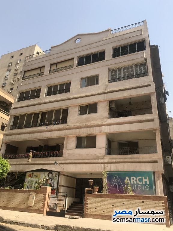 Ad Photo: Building 576 sqm in Nasr City  Cairo