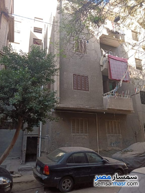 Ad Photo: Building 100 sqm lux in Old Cairo  Cairo
