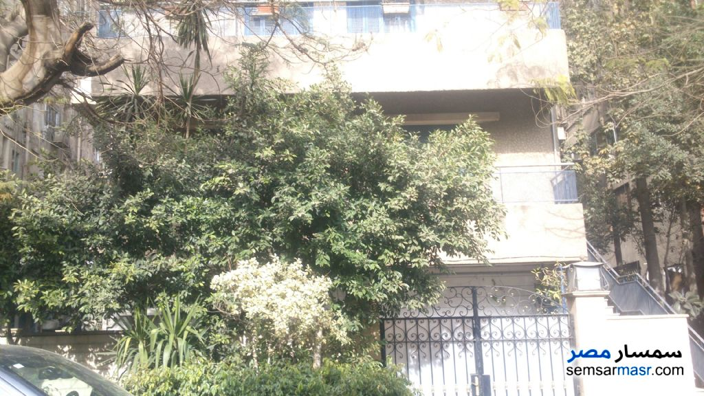 Photo 1 - Building 564 sqm lux For Sale Dokki Giza