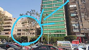 Building 700 sqm lux For Sale Nasr City Cairo - 1