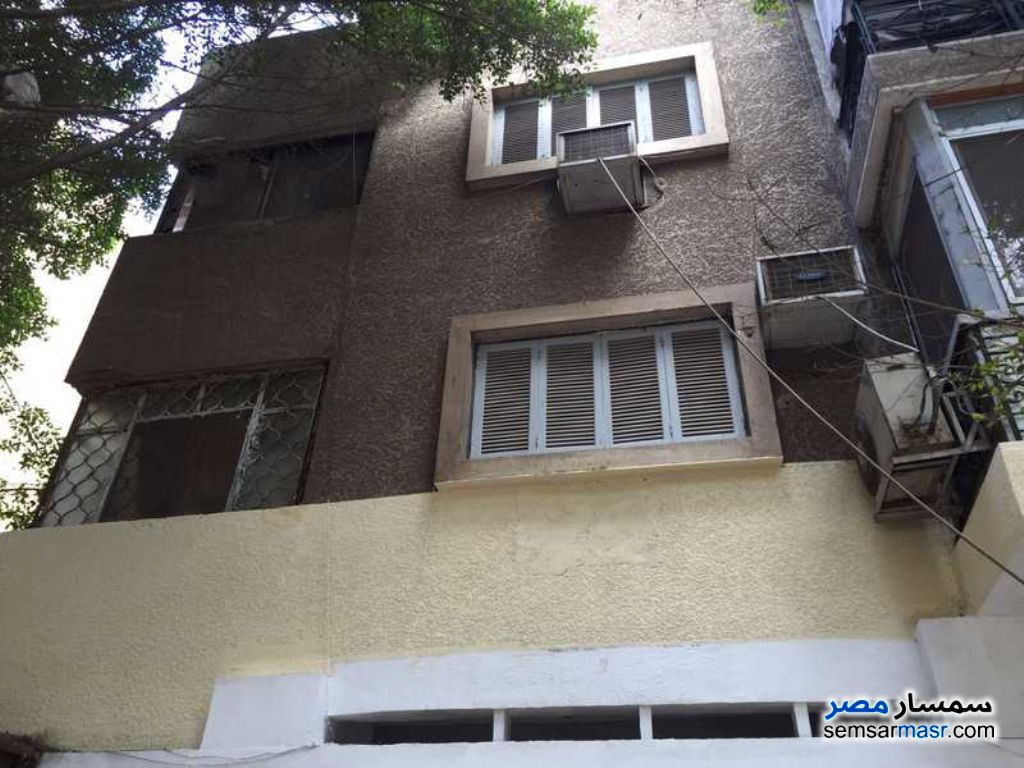 Photo 1 - Land 413 sqm For Sale Heliopolis Cairo
