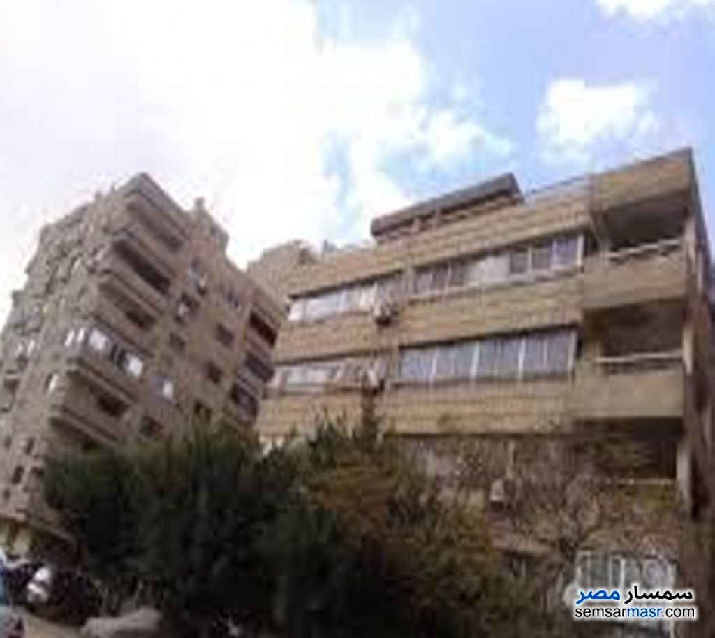Photo 1 - Land 600 sqm For Sale Nasr City Cairo