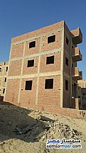 Ad Photo: Building 150 sqm without finish in Ashgar City  6th of October