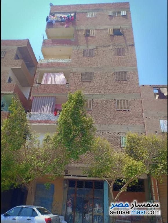 Building 320 sqm lux For Sale Qalyub Qalyubiyah - 1