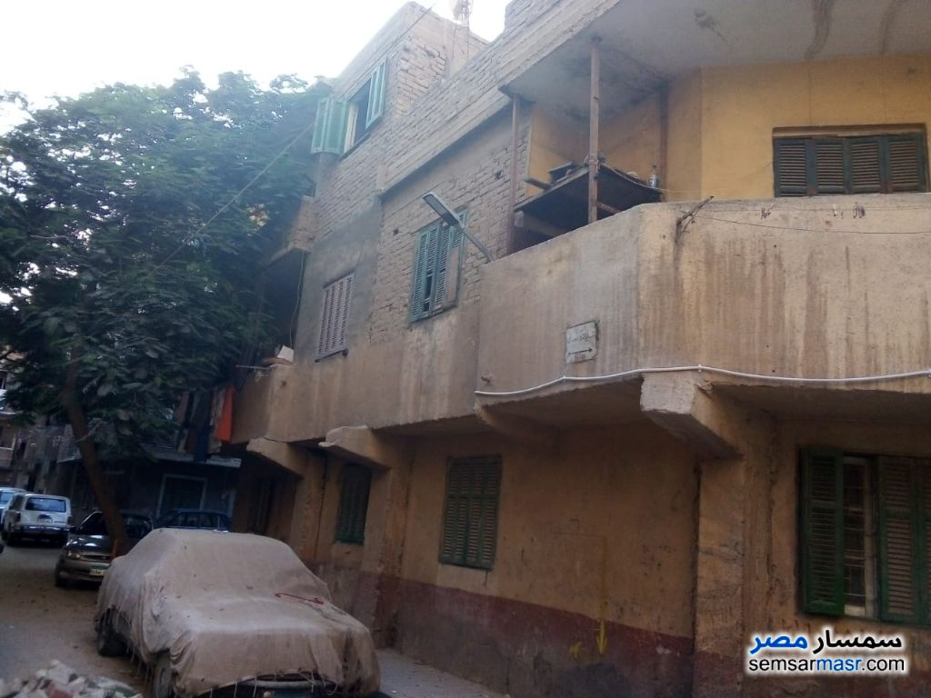 Ad Photo: Building 174 sqm semi finished in Faisal  Giza