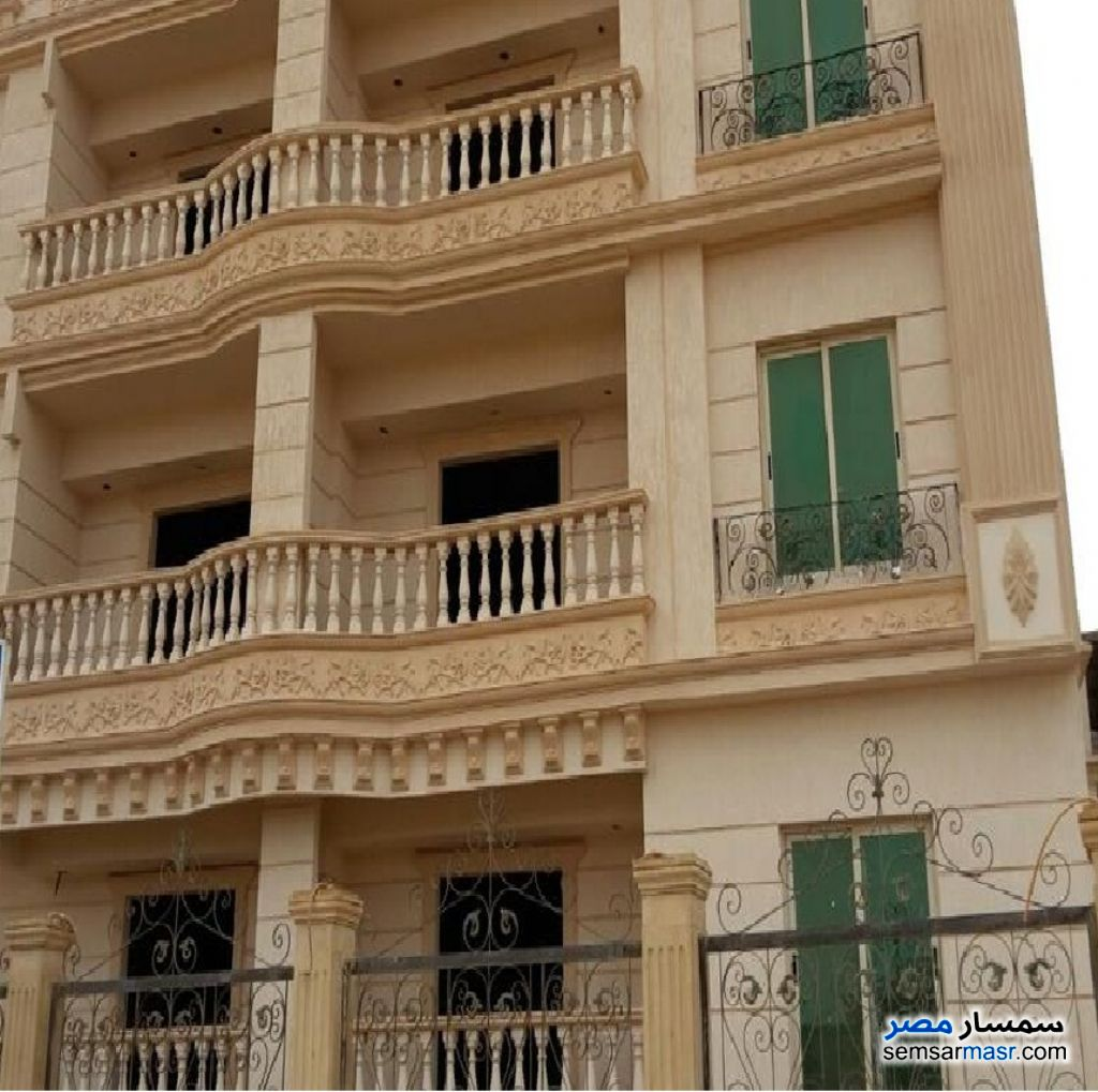Photo 1 - Building 55 sqm For Sale Heliopolis Cairo