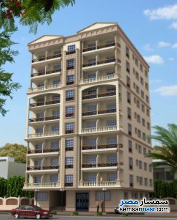 Ad Photo: Building 140 sqm super lux in Faisal  Giza