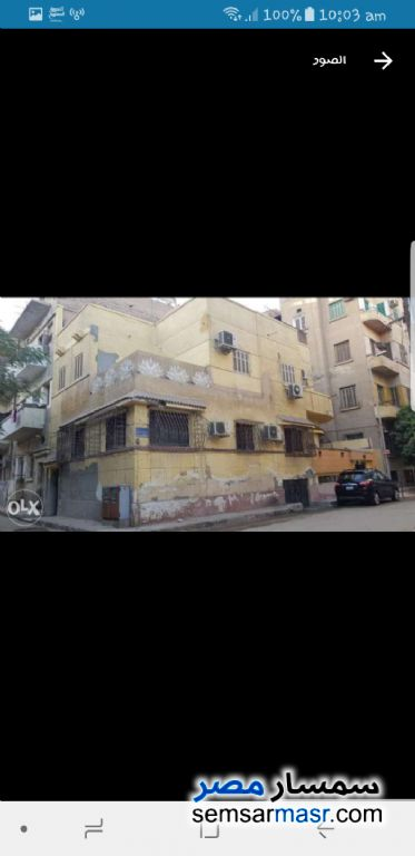 Photo 1 - 157 sqm super lux For Sale Al Manial Cairo