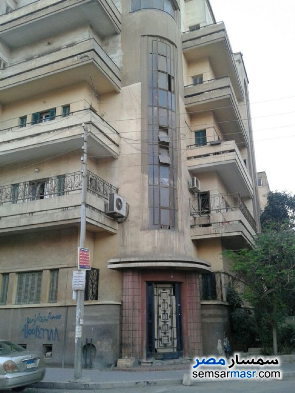 Photo 1 - Building 300 sqm semi finished For Sale Heliopolis Cairo