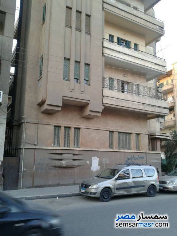 Photo 2 - Building 300 sqm semi finished For Sale Heliopolis Cairo