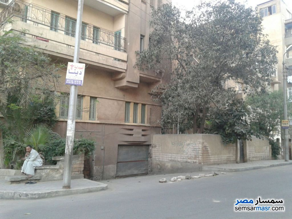 Photo 3 - Building 300 sqm semi finished For Sale Heliopolis Cairo
