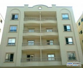 Ad Photo: Building 200 sqm semi finished in Shubra  Cairo