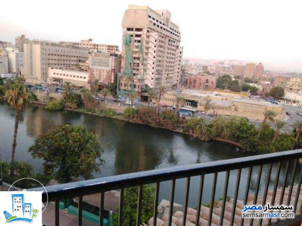 Ad Photo: Apartment 2 bedrooms 1 bath 100 sqm in Al Manial  Cairo