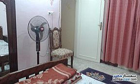Ad Photo: Apartment 2 bedrooms 1 bath 80 sqm super lux in Ismailia City  Ismailia