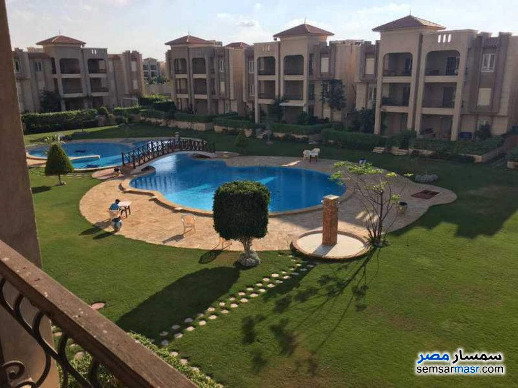 Photo 1 - Apartment 3 bedrooms 2 baths 180 sqm super lux For Sale Amereyah Alexandira