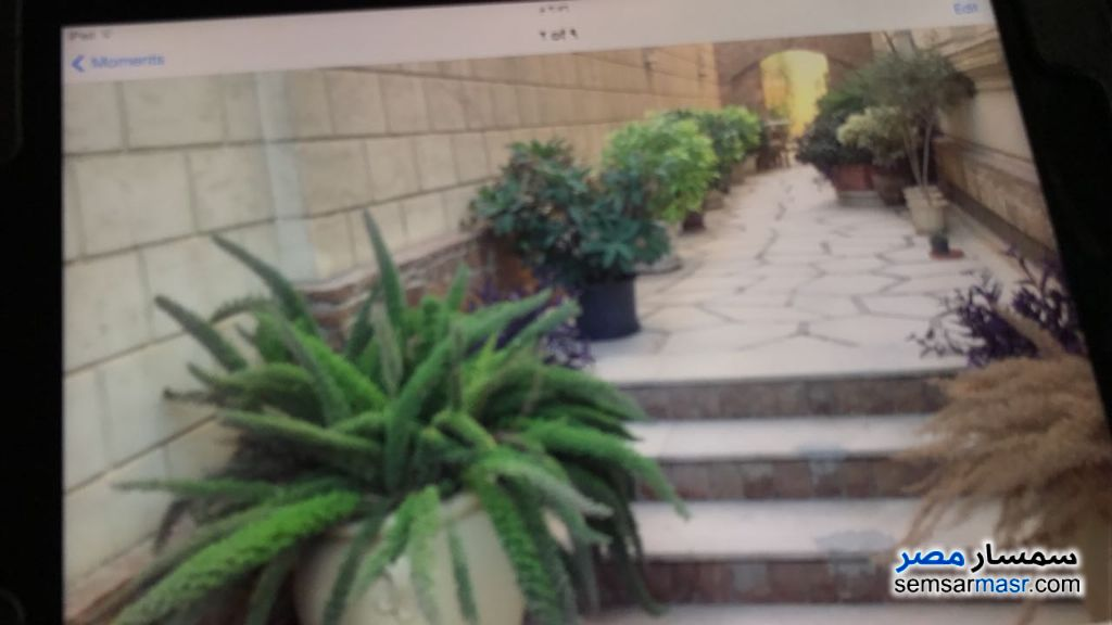 Photo 2 - Apartment 3 bedrooms 3 baths 300 sqm extra super lux For Sale Fifth Settlement Cairo