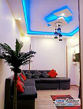 Ad Photo: Apartment 1 bedroom 1 bath 54 sqm extra super lux in Hurghada  Red Sea