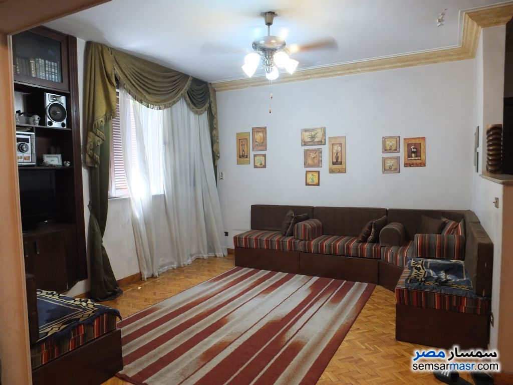 Ad Photo: Apartment 3 bedrooms 2 baths 176 sqm super lux in Hadayek Al Kobba  Cairo