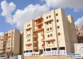 Ad Photo: Building 110 sqm super lux in Fayoum City  Fayyum