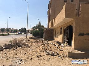 Building 375 sqm without finish For Sale El Ubour City Qalyubiyah - 2
