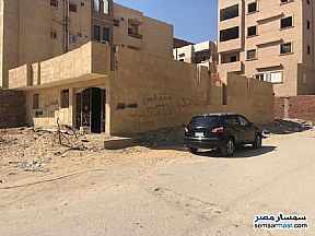 Building 375 sqm without finish For Sale El Ubour City Qalyubiyah - 3