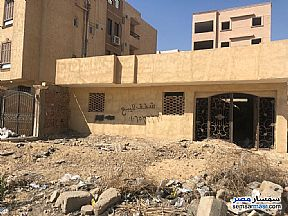 Ad Photo: Building 375 sqm without finish in El Ubour City  Qalyubiyah