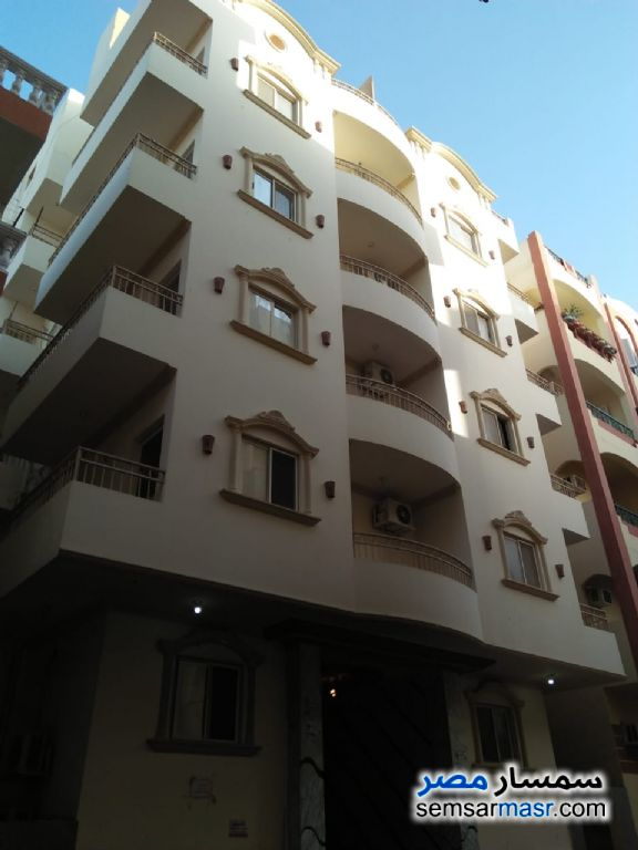 Photo 3 - Building 300 sqm extra super lux For Sale Hurghada Red Sea