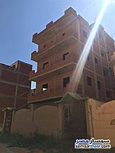 Ad Photo: Building 250 sqm semi finished in Borg Al Arab  Alexandira