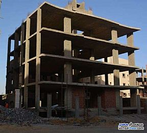 Ad Photo: Building 540 sqm semi finished in Fifth Settlement  Cairo