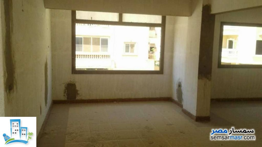Building 440 sqm semi finished For Sale Al Fardous City 6th of October - 1