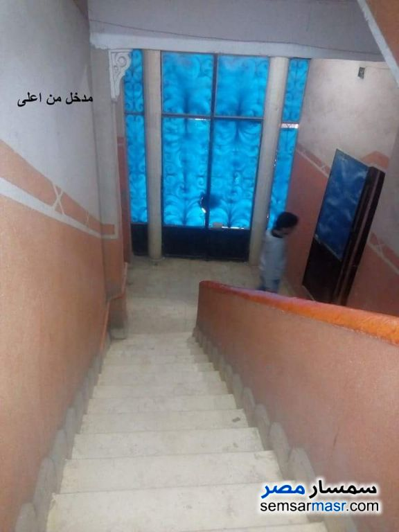 Photo 3 - Building 135 sqm super lux For Sale Shubra El Kheima Qalyubiyah