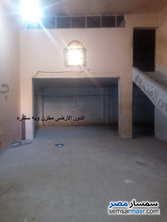 Photo 9 - Building 135 sqm super lux For Sale Shubra El Kheima Qalyubiyah