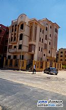 Ad Photo: Building 285 sqm semi finished in El Bostan  6th of October