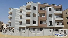 Ad Photo: Building 300 sqm semi finished in Shorouk City  Cairo
