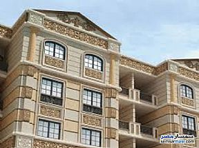 Ad Photo: Building 185 sqm semi finished in Fifth Settlement  Cairo