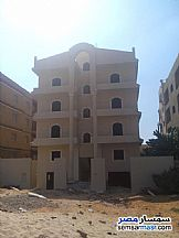 Ad Photo: Building 486 sqm semi finished in Districts  6th of October