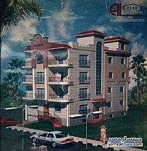 Ad Photo: Building 325 sqm without finish in El Motamayez District  6th of October