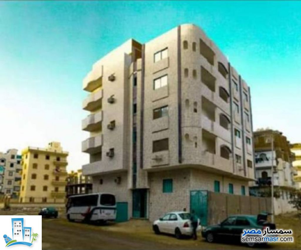 Ad Photo: Building 200 sqm in Suez District  Suez