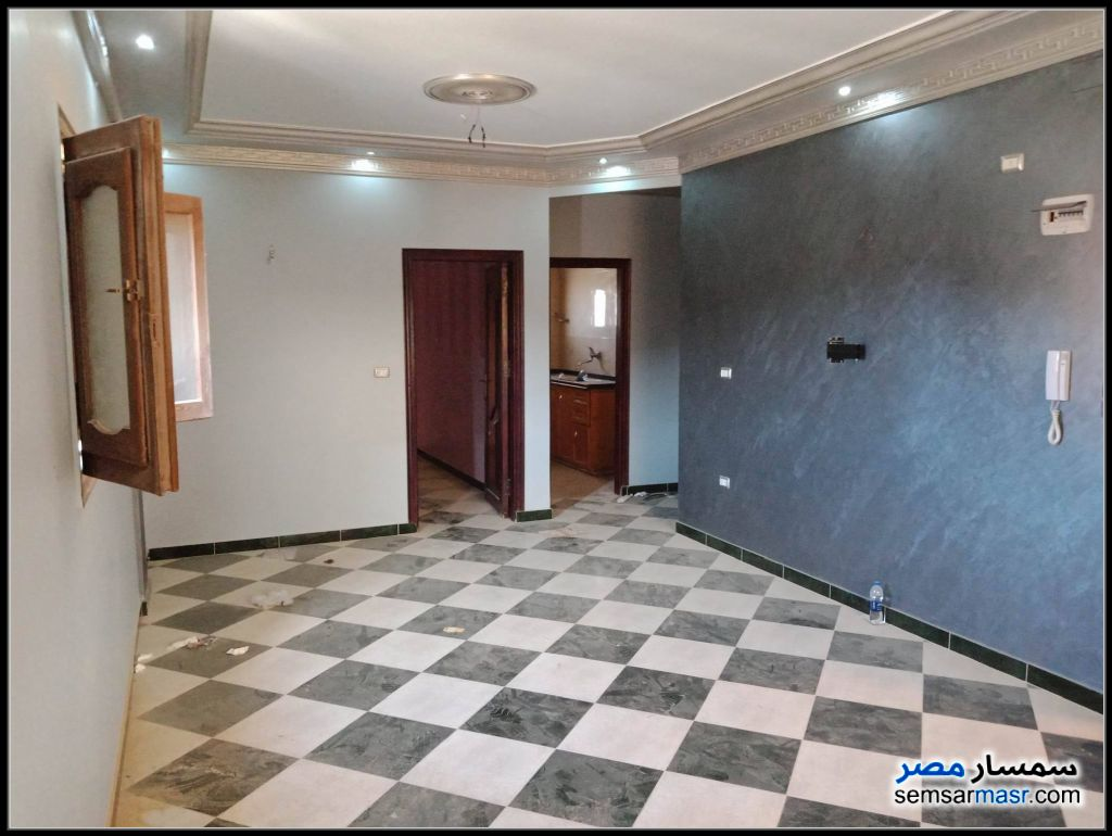 Photo 3 - Building 176 sqm extra super lux For Sale Borg Al Arab Alexandira